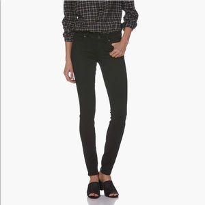 Paige | Black Verdugo Ultra Skinny Jeans